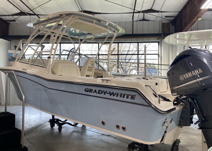 2021 Grady-White 255 Freedom