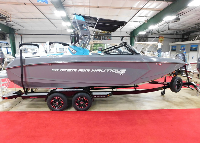 2021 Super Air Nautique G23