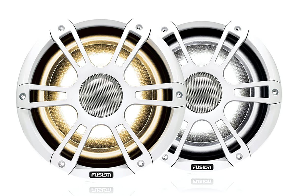Fusion-Speakers