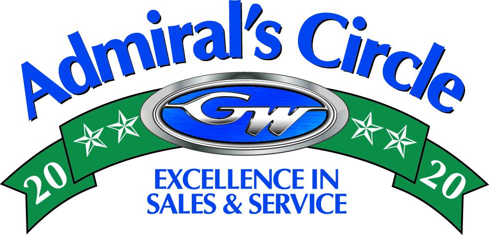 2020 Admiral's Circle Logo