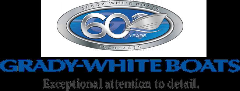 Grady White Boats logo